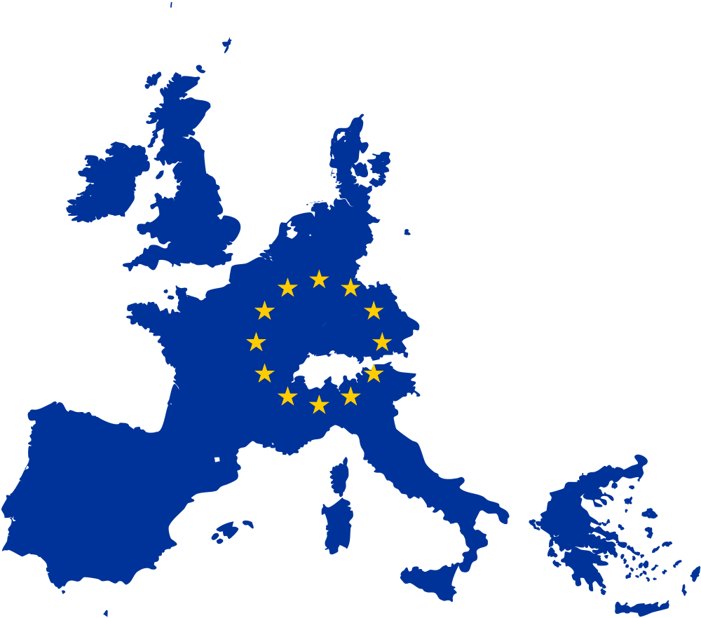 europe courier services